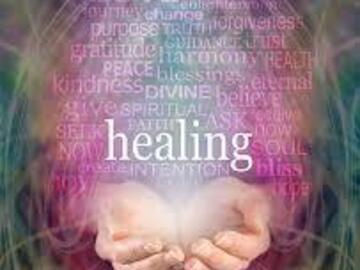Appointments/Consultations: Reiki Healing