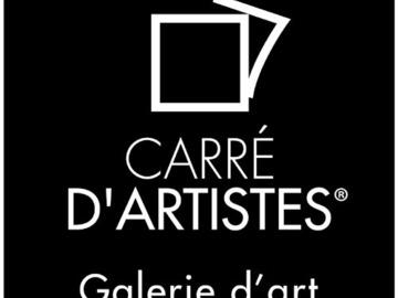 Vente: e-Carte cadeau Carré d'Artistes (240€)
