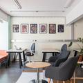 Workspace Profile: Joustavia 24/7 työpisteitä Herttoniemessä