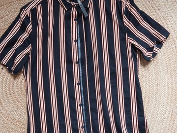 Selling without online payment: Stripped Shirt