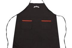 Liquidation/Wholesale Lot: Jim Beam Heavy Duty Classic Grilling Apron Lot of 12