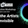 Event: Holochain: becoming the artists of the invisible