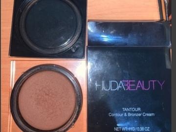 Venta: Tantour contour and bronze de huda