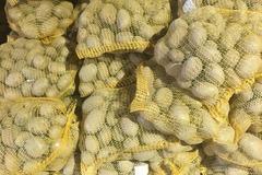 Vente avec paiement en direct: pommes de terre SIRCO