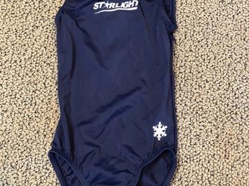 Selling A Singular Item: Bathing suit or leotard