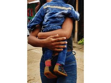 VeeBee Virtual Babysitter: Soy una niñera amigable