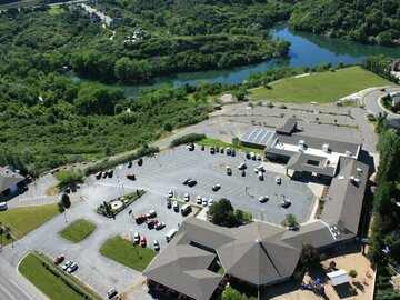 Daily Rental: Church School Gym and Athletic field