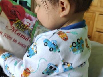 VeeBee Virtual Babysitter: Niñera Disponible 24/7