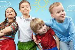 VeeBee Virtual Babysitter: niñera especializada de niños de 4 - 14