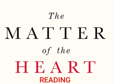 Selling: THE MATTER OF THE HEART READING