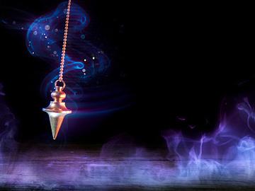 Selling: Magic Pendulum