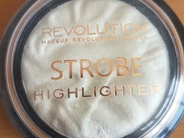 Venta: Make up Revoltion Strobe Flash