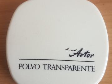 Venta: Polvos de Astor