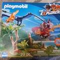 Vente avec paiement en ligne: Playmobil the explorers