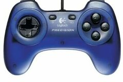 For Sale: Logitech Precision Gamepad For Sale $20