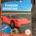 """Vente: Coffret Wonderbox """"Évasion sportive"""" (49,90€)"""