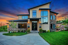 Hourly Rental: Modern Mountain Home in Suncrest
