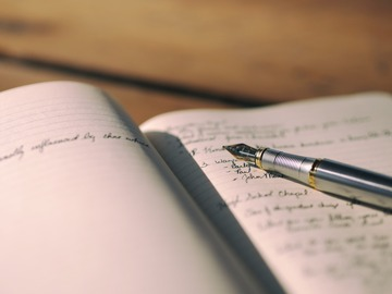 Speakers: Power of Journaling with Gratitude