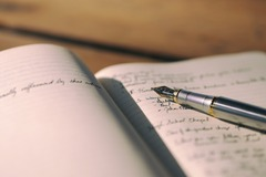 Speakers (Per Hour Pricing): Power of Journaling with Gratitude