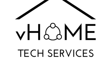 Service/Program (with price): vHome Tech Services