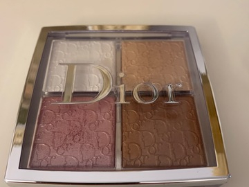 Venta: Paleta Dior Backstage