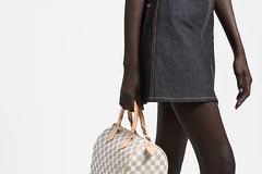 Fashion Rental: LV - Seepdy 25 Vintage Handbag