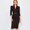 Fashion Rental: Karen Millen Forever Dress