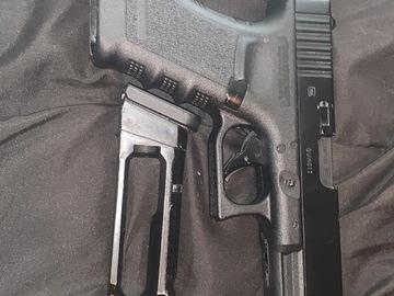 Selling: Glock 17