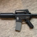 Selling: Black Ops M4 Rifle Set
