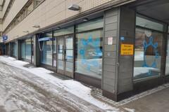 Renting out: Startup-/toimistotilaa Pasilasta