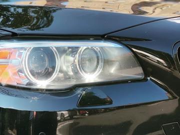 TLC Car Rentals: BMW 528i