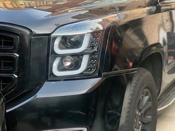 TLC Car Rentals: GMC Yukon
