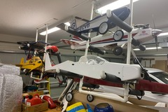Selling: Multiple Aircraft/Trainers/Etc. Converted to Gasoline Engines
