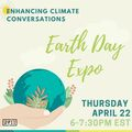 Free Event : 2811 Earth Day Expo: Enhancing Climate Conversations