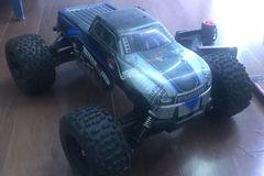 Selling: Redcat Racing Terromoto