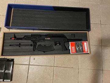Selling: *Brand New* AK 74