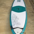 Daily Rate: Starboard whopper paddle board - surf or cruise