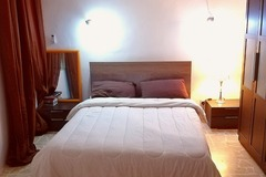 Rooms for rent: One bedroom Sliema (in a shared flat)