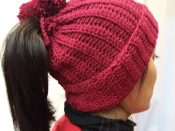 Customised: Beanies and mittens