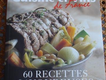 Vente: 60 recettes savoureuses à marier avec les Côtes du Rhône