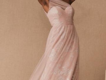 Ilmoitus: Käyttämätön kaason mekko