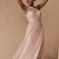 Ilmoitus: Käyttämätön morsiusneidon mekko