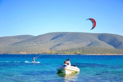 Course: Zero to Hero Semi-Private Kitesurfing Course