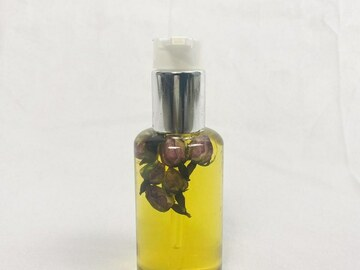 For Sale: Rose bud body oil