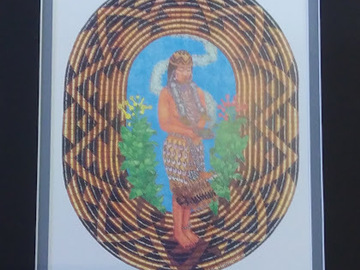 Selling with online payment: The Prayer Print