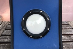 Selling without online payment: Outdoor portable super-powerful light