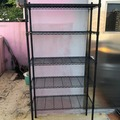 Selling without online payment: Shelving unit (can be used for outdoor)
