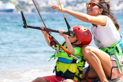 Course: KiteKids Private Kitesurfing Lessons