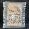 Ilmoitus: Puinen laatikko esim. onnittelukorteille