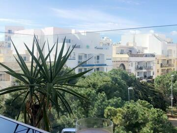 Rooms for rent: Flatmate for beautiful apartment in Swieqi